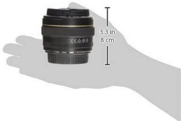 EF 50mm f-1.4 USM