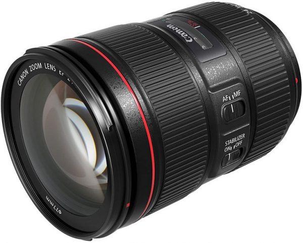 EF 24–105mm f/4L IS
